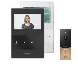 Комплект домофона Slinex SQ-04M и Slinex ML-20HD Gold