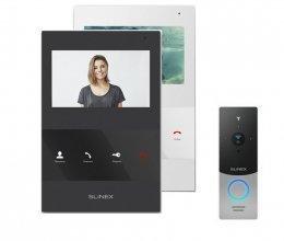 Комплект домофона Slinex SQ-04M и Slinex ML-20HD Gray