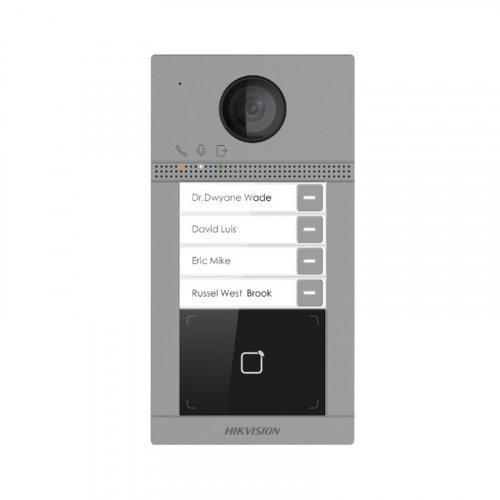 Вызывная панель Hikvision DS-KV8413-WME1
