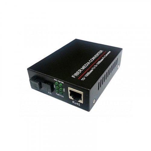 Медиаконвертор FOXGATE EC-B-0,1-1SM-1310NM-20