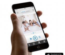 Reolink для iPhone