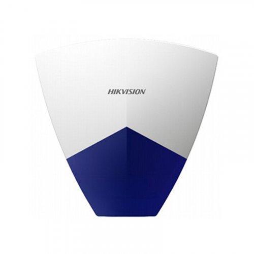 Сирена Hikvision  DS-PSG-WO-868