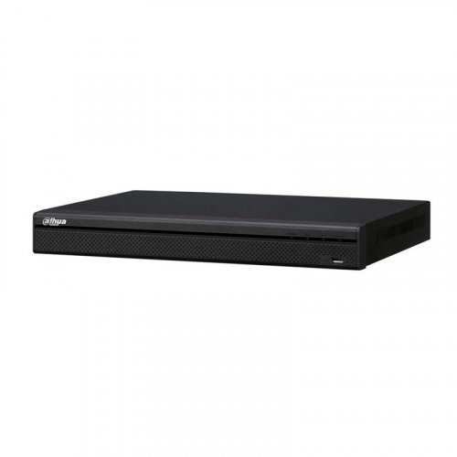 IP видеорегистратор Dahua Technology DHI-NVR4216-16P-4KS2/L