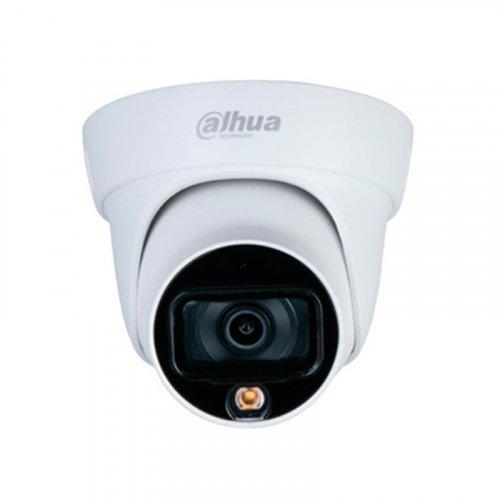 HDCVI Камера Dahua Technology DH-HAC-HDW1239TLP-A-LED (2.8 мм)