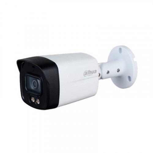 HDCVI Камера Dahua Technology DH-HAC-HFW1239TLMP-LED (3.6 мм)