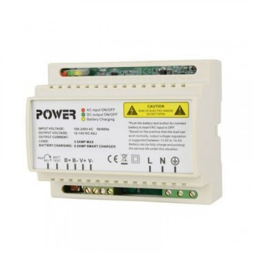Full Energy BBGP-123DIN