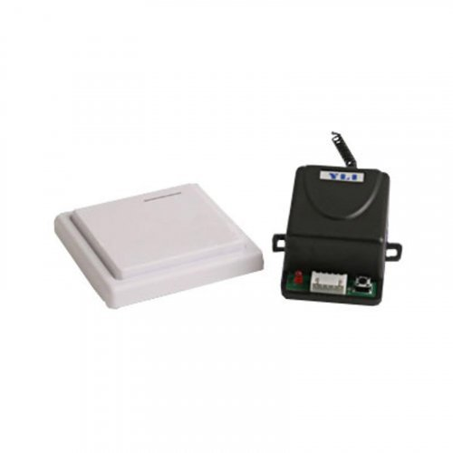 Радиоконтроллер ATIS  ABK-400RC (кнопка+радиобрелок)