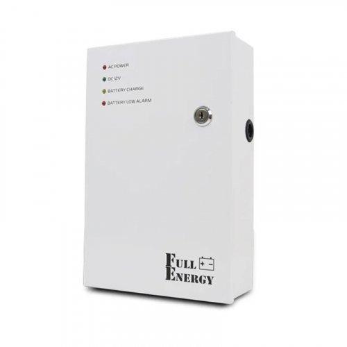 Full Energy BBG-125-L