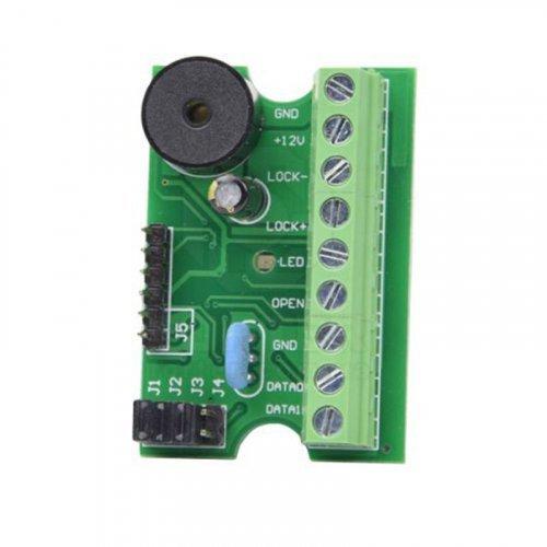 Автономный контроллер ATIS AC-03
