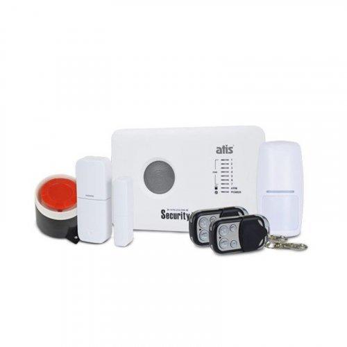 GSM сигнализация ATIS Kit GSM 80