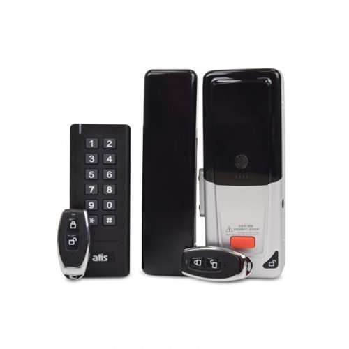 Комплект беспроводного smart замка ATIS Lock-GD03