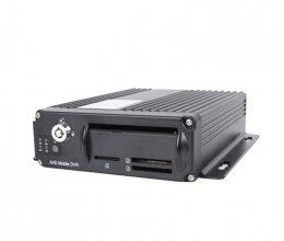 Автомобильный видеорегистратор AMDVR-04 3G GPS WIFI