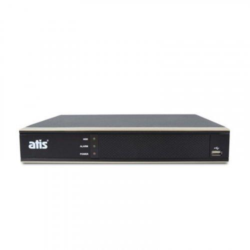 Видеорегистратор ATIS XVR 8104NA