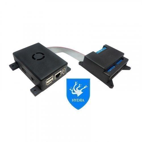 Устройство распознавания номерных знаков авто LPR BOX «HYDRA» v1.2