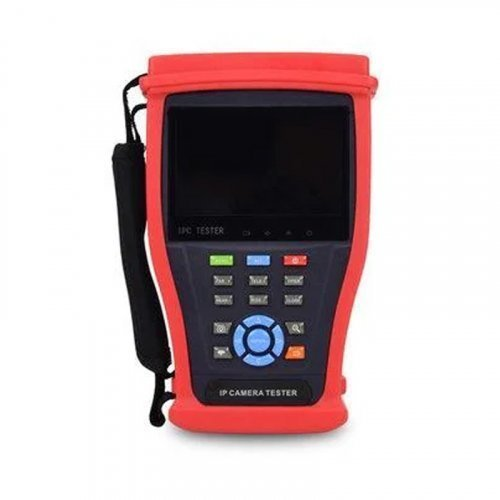 Тестер камер видеонаблюдения Atis M-IPC-400C