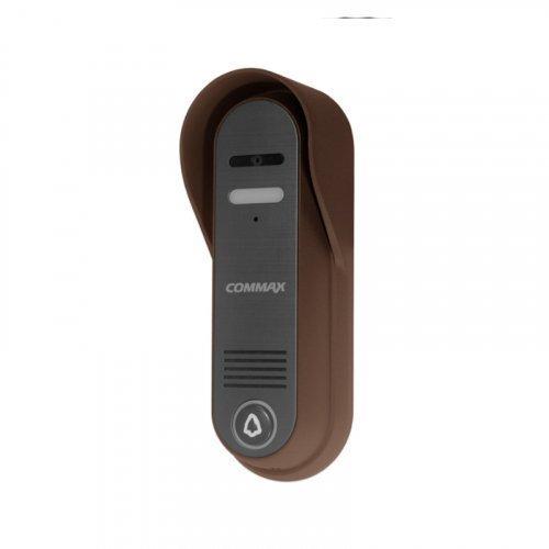 Вызывная панель  Commax DRC-4CPHD Brown