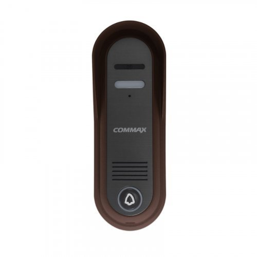 Вызывная панель  Commax DRC-4CPHD2 Brown