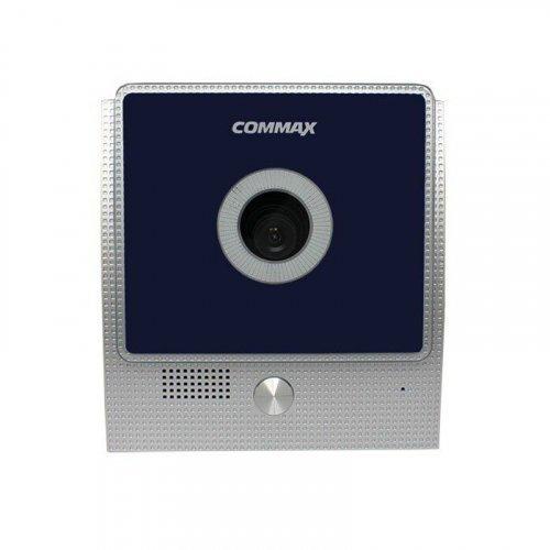 Вызывная панель Commax DRC-4U Blue