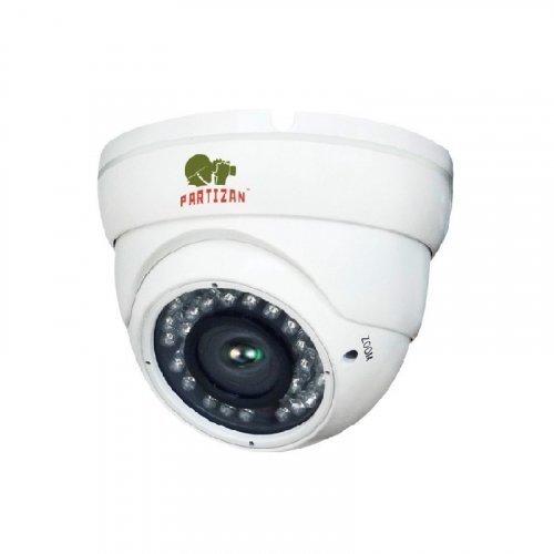 AHD Камера Partizan CDM-VF33H-IR FullHD 1.1