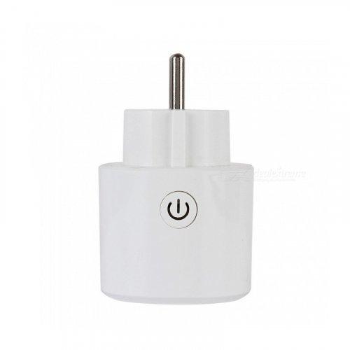 Умная Wi-Fi розетка Tuya Smart (Atis-TS251)