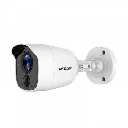 Распродажа! Turbo HD Камера Hikvision DS-2CE11H0T-PIRL (2.8 мм)