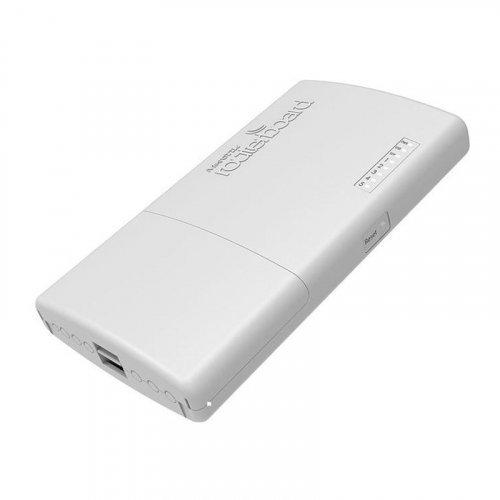 Маршрутизатор Mikrotik PowerBox Pro (RB960PGS-PB)