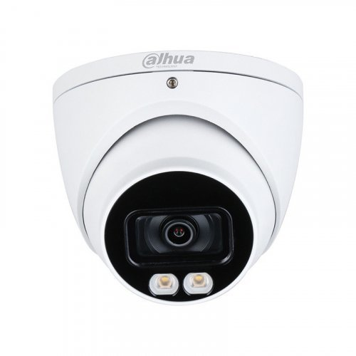 HDCVI Камера Dahua Technology DH-HAC-HDW1239TP-A-LED (3.6 мм)