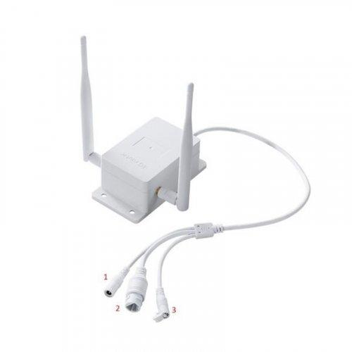 GSM-шлюз TTLOCK - 3G WIFI SPOT