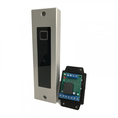 Автономный контроллер TTLOCK S-BOX ( SILVER )