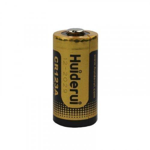 Батарейка Huiderui CR123A 3V