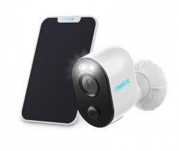 Аккумуляторная беспроводная Wi-Fi IP Камера Reolink Argus 3