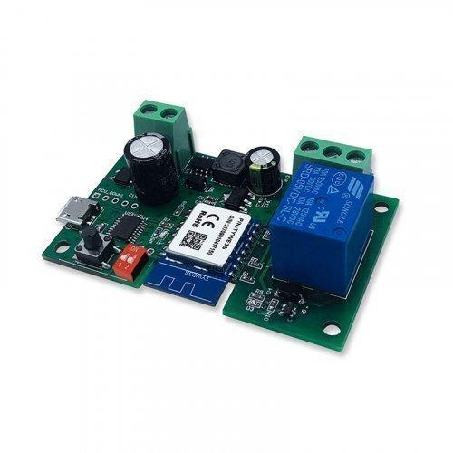 Беспроводной релейный модуль WiFi Tuya Smart