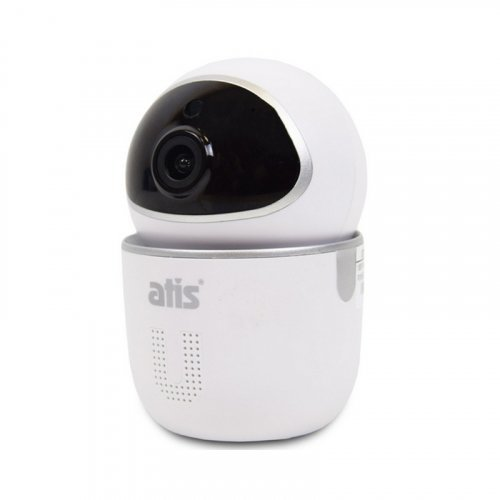 Поворотная IP WIFI камера видеонаблюдения Tuya Smart (ATIS AI-462T)