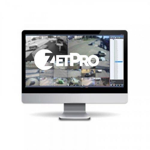 ZetPro VMS для Windows