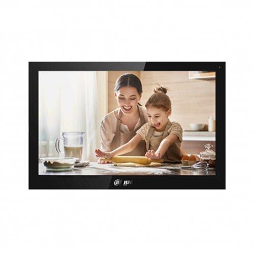 Wi-Fi Видеодомофон Dahua DHI-VTH5341G-W