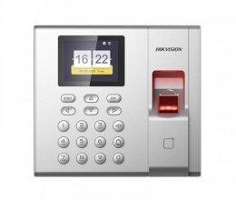 Терминал учёта рабочего времени Hikvision DS-K1T8003EF