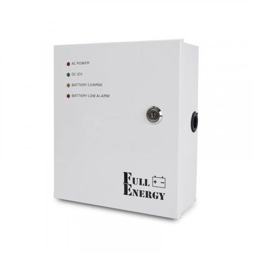 Full Energy BBG-125
