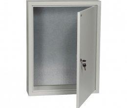 Монтажная коробка IEK ЩМП-1-1 36 УХЛ3 395х310х150мм IP31