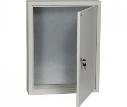 Монтажная коробка IEK ЩМП-1-0 36 УХЛ3 395х310х220мм IP31