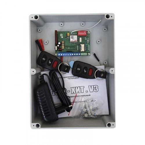 Дозвонщик UA GSM XIT RK V.3