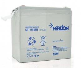Merlion GP12550 Мб