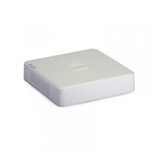 Turbo HD видеорегистратор Hikvision DS-7104HQHI-K1 (S)