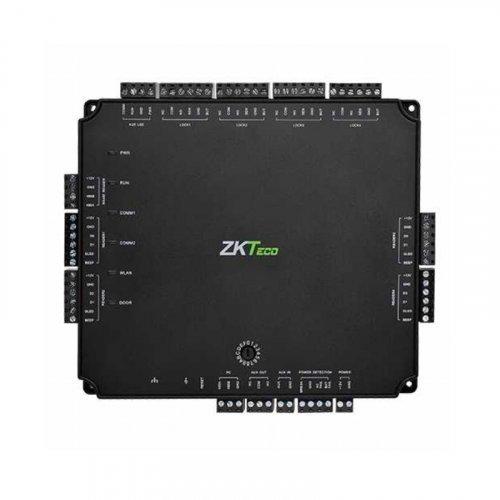 Сетевой контроллер ZKTeco C5S140 для 4 дверей