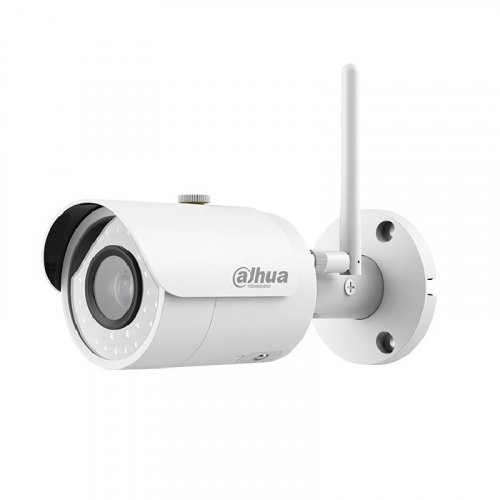 IP Камера Dahua Technology DH-IPC-HFW1435SP-W-S2 (2.8 мм)