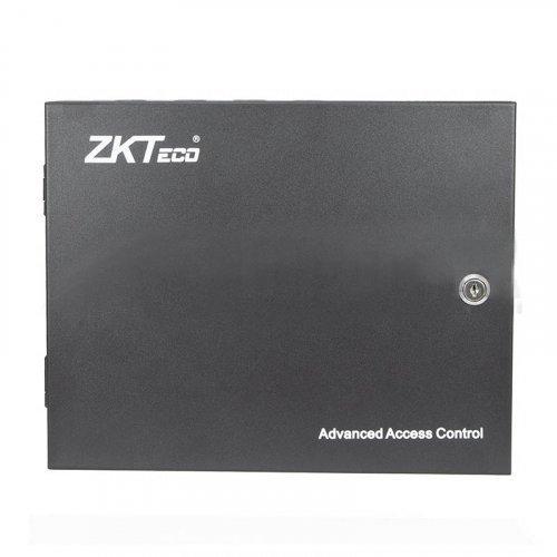 Сетевой контроллер ZKTeco C3-400 Package B для 4 дверей