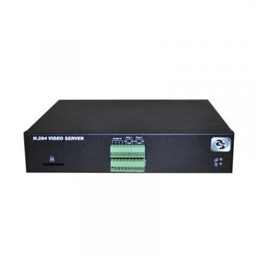 IP видеорегистратор ATIS AWS-04AD