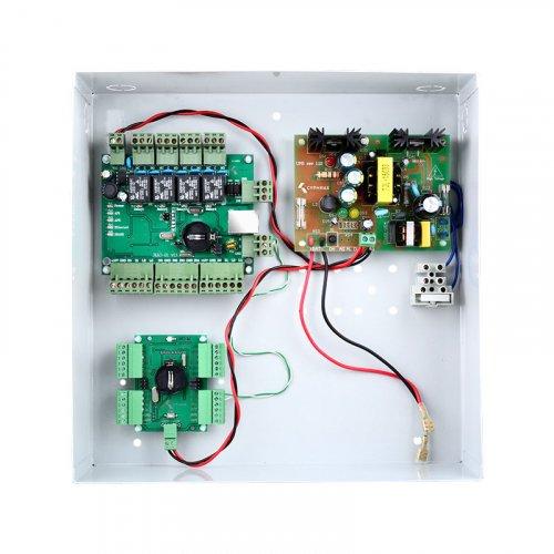 Сетевой контроллер Cyphrax NET KIT 2