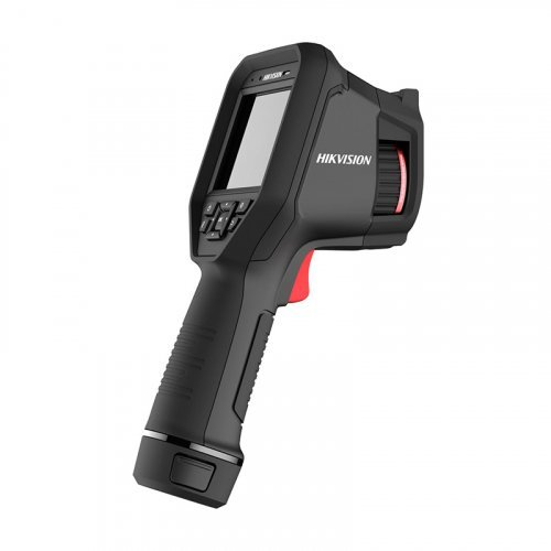 Ручной тепловизор Hikvision DS-2TP21-6AVF/W