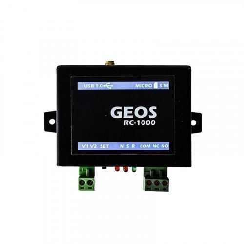 Автономный контроллер GSM Geos RC-1000