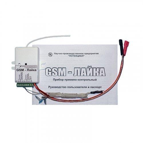GSM сигнализация GSM-Лайка